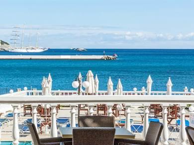 Aelos Hotel - Skopelos Town - Skopelos