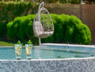 Depi's Luxury Villa - Plaka - Naxos