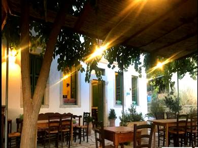 KOS: 4 posti insoliti dove mangiare a Kos fuori dal turismo di massa