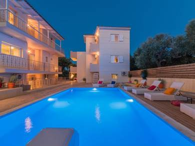 Asante Group Holidays Homes - Tsilivi - Zante