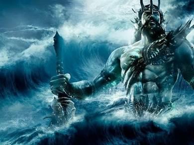 EVIA: La sua mitologia