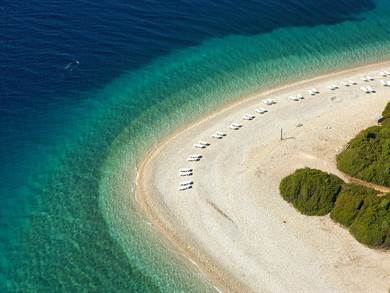 Le spiagge di ALONISSOS