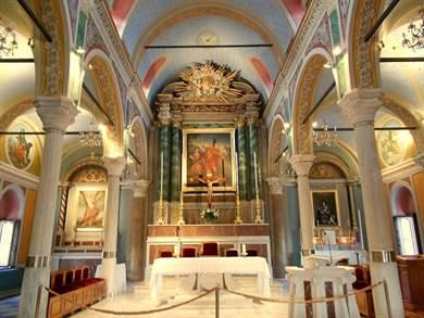 SYROS: Cattedrale San Giorgio