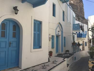Siamo rientrati da poco dall'isola di Kos, una meraviglia e consigliamo vivamente di visitarla