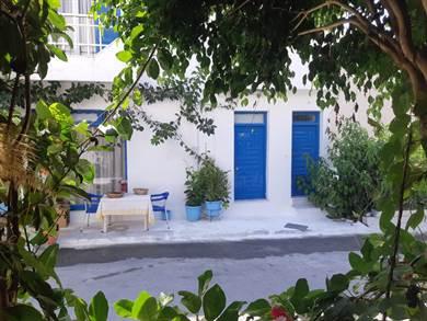 Bellissima esperienza, resa più comoda ed intelligente da meravigliose isole greche