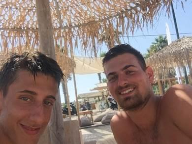 Bellissima vacanza in quel di Kos, accoglienza bellissima, persone fantastiche,