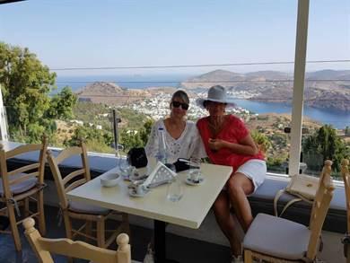 Siamo appena tornati da una strepitosa settimana dal 30/06/19 al 07/07/19 da Samos a Kos tutta in barca a vela, vacanza mozzafiato tutto perfetto,