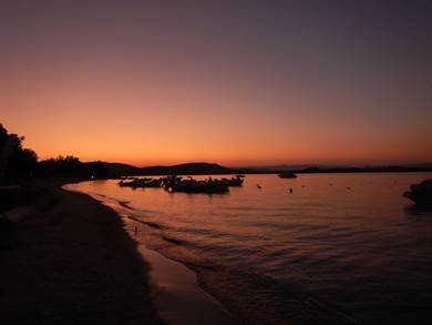 Appena rientrati dalla Penisola Calcidica, bellissima vacanza, la Grecia non delude mai!!!