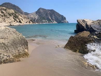 Per la nostra prima volta nelle isole greche ci siamo affidati totalmente all'organizzazione di Juna Meravigliose isole Greche
