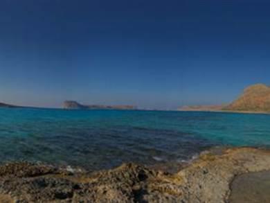Grazie a Iuna che ci ha organizzato quest'anno una vacanza nella bellissima isola di Creta.