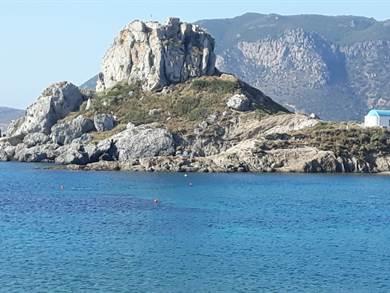 ci sono stata 20 giorni a Marmari Hotel. Sono stata in paradiso  ho girato varie isole Paros molto suggestiva