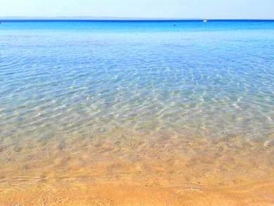 CALCIDICA SITHONIA OVEST: Kalogria Beach