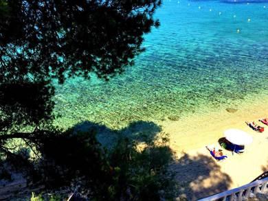CALCIDICA SITHONIA OVEST: Elia Beach