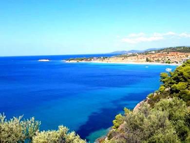 CALCIDICA SITHONIA OVEST: Agios Ioannis