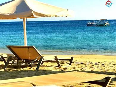NAXOS: Spiagge Naxos