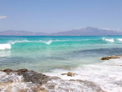 CRETA: Spiagge Creta Est
