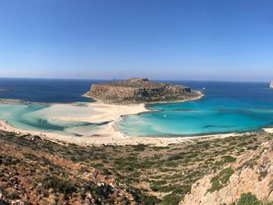 CRETA: Spiagge Creta