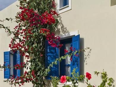 Irigenia Hotel - Perissa - Santorini