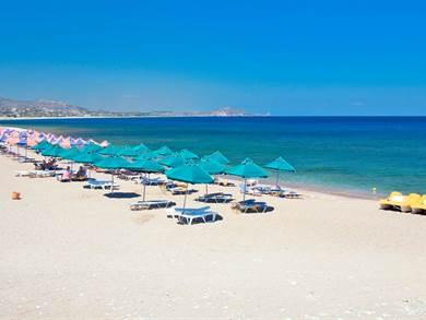 Myrina Beach Hotel - Kolymbia - Rodi