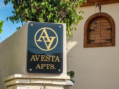 Avesta Apartments