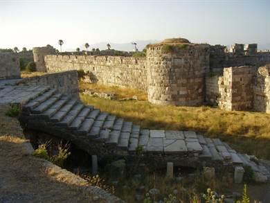 Castello di Neratzia