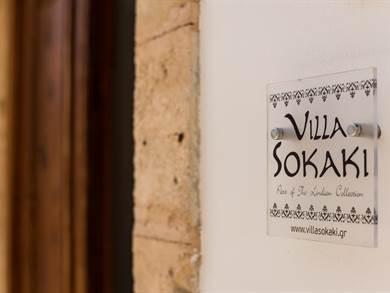 Villa Sokaki