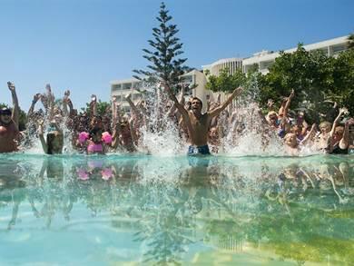 Atlantis Beach Hotel - Lambi - Kos