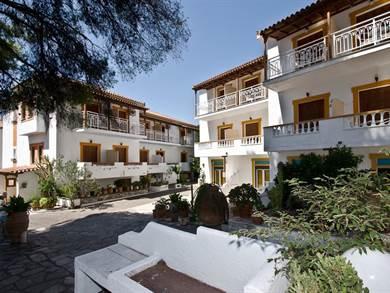 Elios Holidays Hotel - Neo Klima - Skopelos