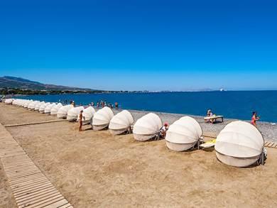 Kipriotis Village Resort - Psalidi - Kos