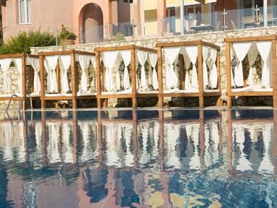 Red Tower Hotel & Suites - Nikiana - Lefkada