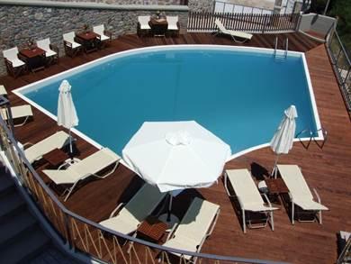 Erodios Hotel - Nees Kidonies - Lesbos