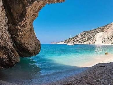 Dogis Resort - Agia Efimia - Cefalonia
