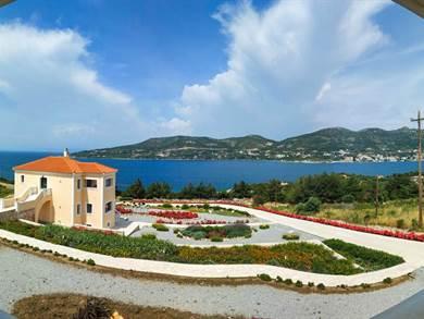 Grand View Villas - Malagari - Samos