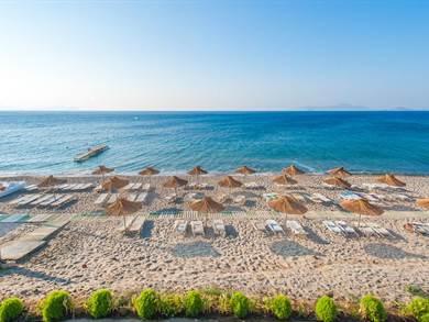 Akti Beach Hotel - Kardamena - Kos
