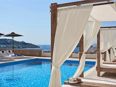 Skiathos Luxury Living