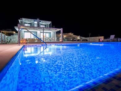 Villa Francis - Afandou - Rodi