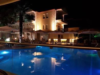 Olympia Hotel - Pefkohori - Kassandra - Calcidica