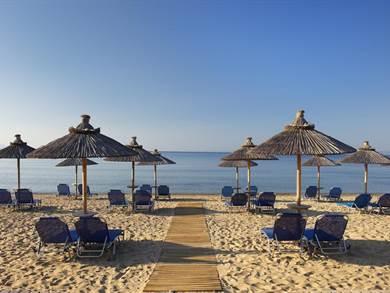 Blue Dolphin Hotel - Metamorfosi - Sithonia - Calcidica