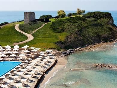 Sani Beach - Sani - Kassandra - Calcidica