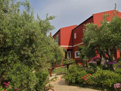 Volidiera Guest House