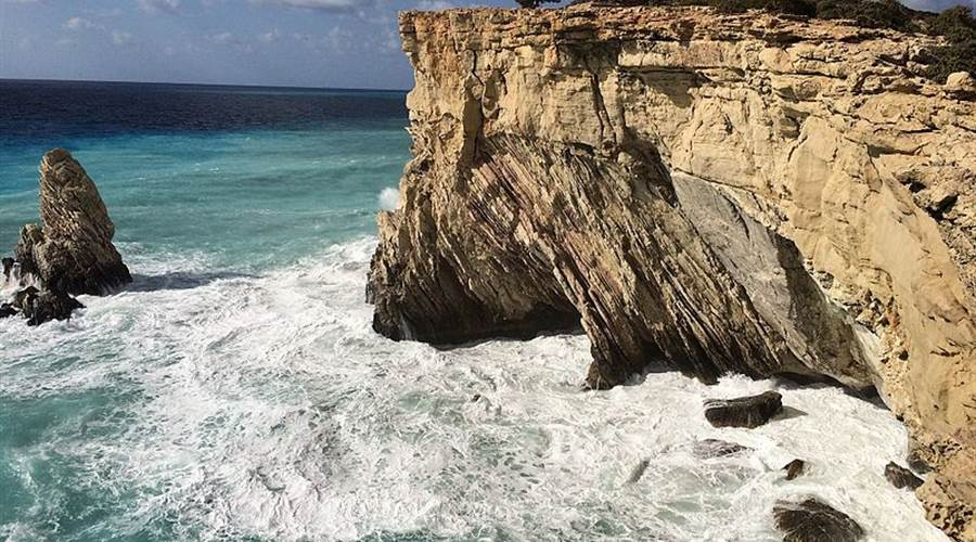 Creta: Isola di Gavdos