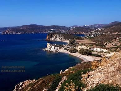Isole Greche - Come arrivare a Patmos