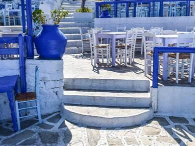 Isole Greche - Come arrivare a Skopelos
