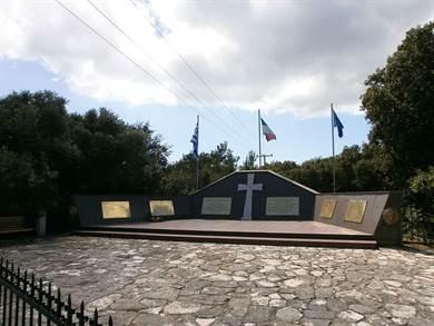 Monumento Divisione Acqui foto by  Di Anastasia Mountaki mons.wikimedia.orgwindex.phpcurid=25479896