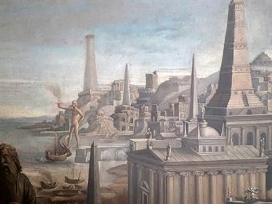 Colosso di Rodi foto by Di Sailko - Opera propria, CC BY 3.0, httpscommons.wikimedia.orgwindex.phpcurid=89562311