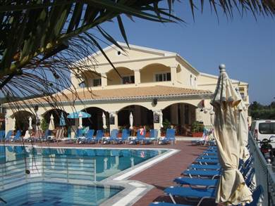 Sunny Corfu' Apartments - Sidari - Corfu'
