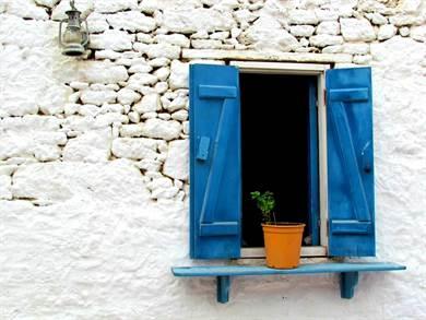 Karpathos: I villaggi di Karpathos