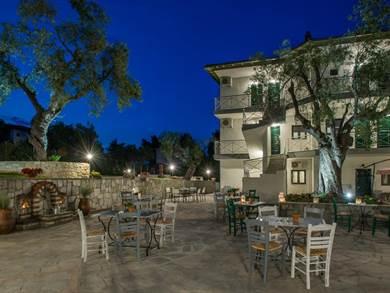 Mirabilia Boutiqe Hotel - Kriopigi - Calcidica