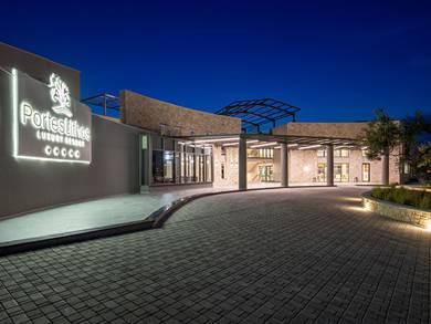 Portes LIthos Luxury Resort - Nea Potidea - Calcidica