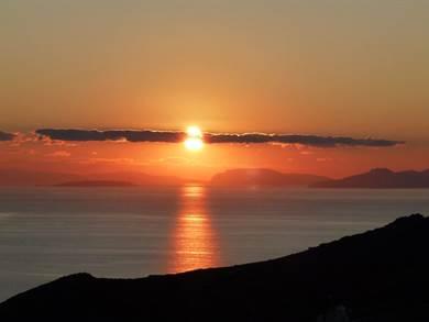 Vigla Hotel - Tholaria Aegiali - Amorgos